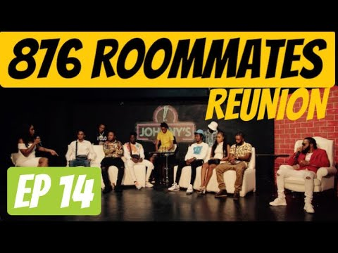 Download 876 Roommates  - THE REUNION