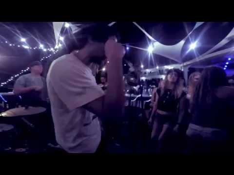 P-Dub presents The Island Vibes Reggae Party