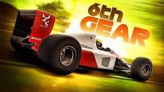 Trying to Achieve what Ayrton Senna did at Interlagos 1991