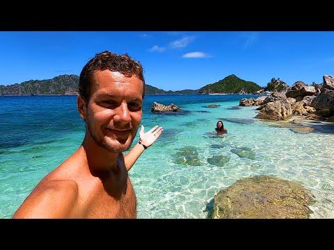 PHILIPPINES INCREDIBLE ISLANDS! 🇵🇭 GIGANTES ISLANDS