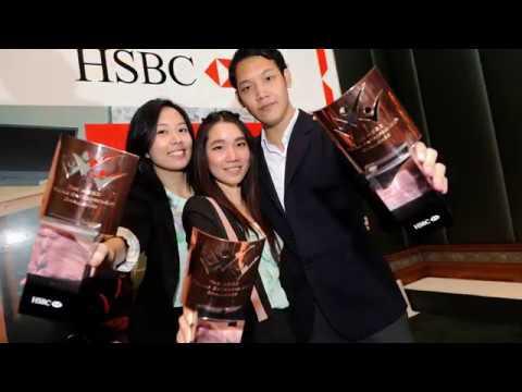 Thammasat Business School Introduction