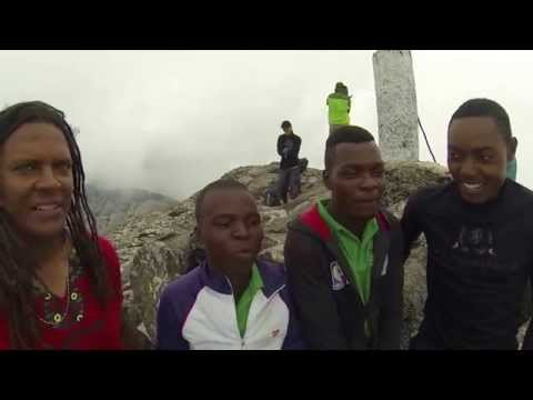 Malawi - Sapitwa Peak 3.002mt - Mulanje Montain 2014