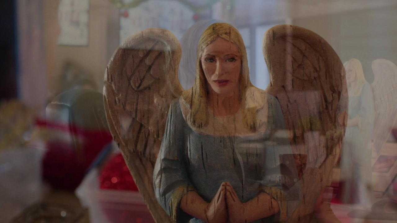 Angel Of Christmas.Angel Of Christmas Trailer