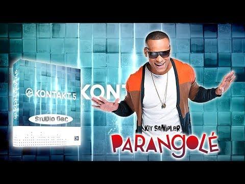 Kit Parangole  - 2018  Kontakt