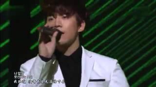 [中字] 2PM Returns - I'll Be Back Cut
