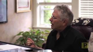 Alan Menken Sings From Little Shop of Horrors and Reveals His Creative Secrets