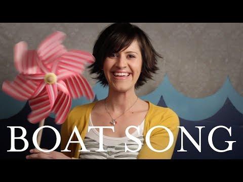 JJ Heller - Boat Song