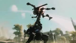 Titanfall 2 - Nuevos Titanes