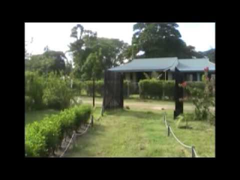 House for sale in Vanuatu, Luganville Santo Charmer 1of 2