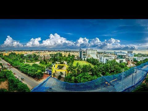 KIIT University | Campus Tour