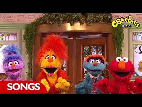 CBeebies: Closing Song from The Furchester Hotel
