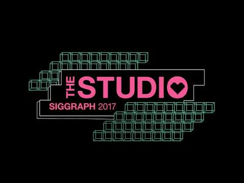 SIGGRAPH 2017 Studio Trailer