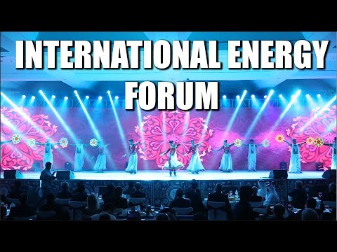 International Energy Forum by Zenith Dance Troupe in Delhi
