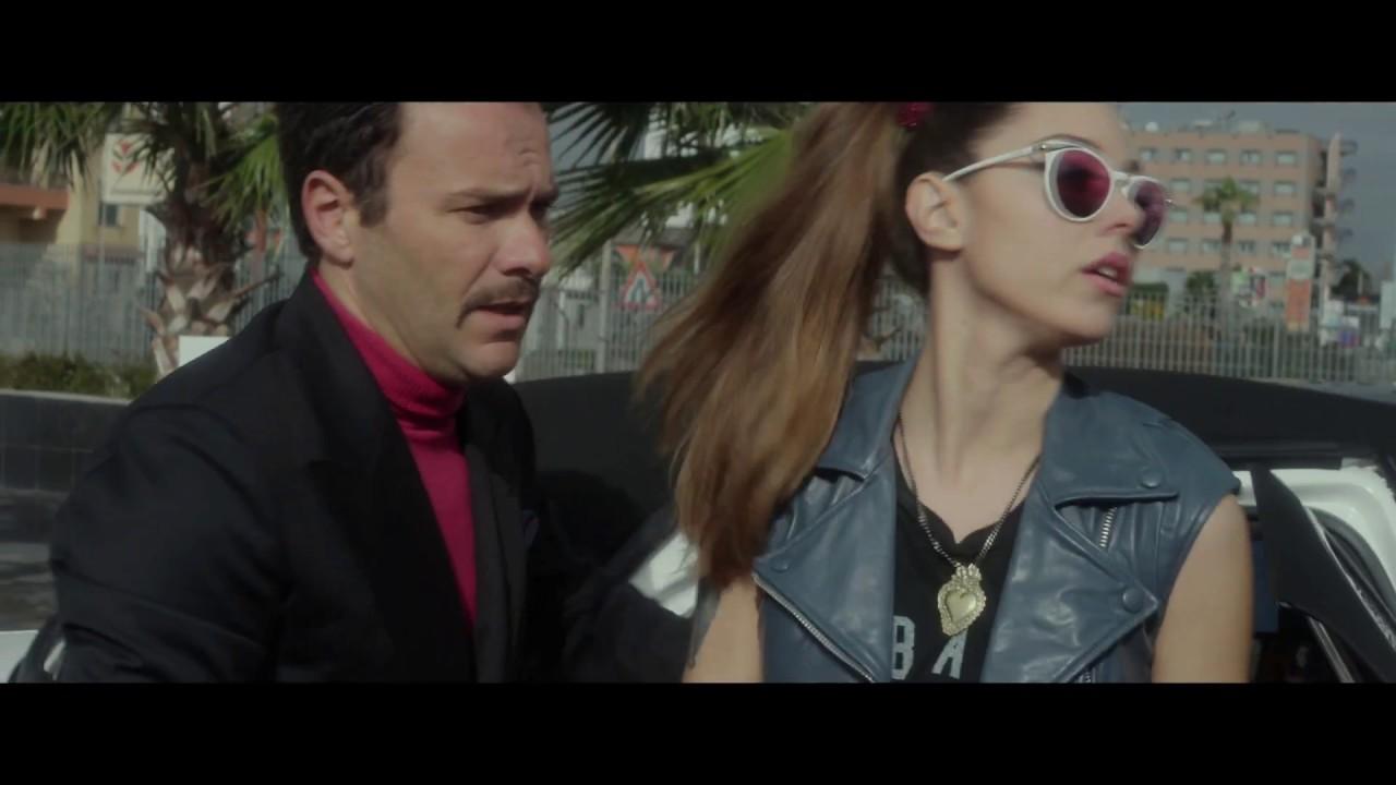 Vieni a Vivere a Napoli! - Trailer Ufficiale