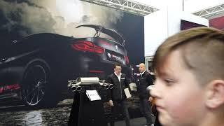 Tuning World Bodensee 2019 in Friedrichshafen. Выставка тюнинга автомобилей в Германии