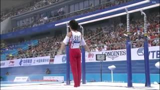 Kohei Uchimura   AA   Nanning 2014 Worlds
