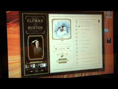 Unboxing: The Danny Elfman & Tim Burton 25th Anniversary Music Box
