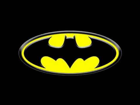 Black Bruce Wayne Flow