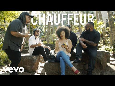 CHAUFFEUR Official Music Video