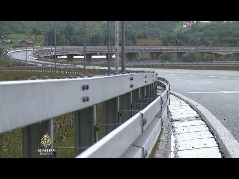 Koridor 5c kroz RS: 150 miliona eura za šest kilometara autoputa