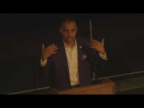 The Failed Wars on Drugs and Terror. Larry Sharpe at Columbia University.