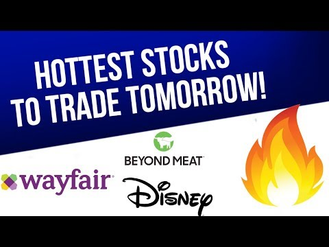 the-hottest-stocks-to-trade-tomorrow-|-stock-market-watchlist