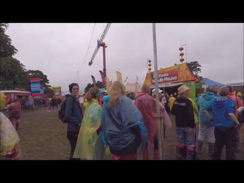 Rewind Festival, Scotland Adam Ant, 24.07.16 Sunday