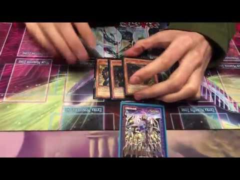 Smoldering Ash's Gem-Knight FTK deck profile w/Combos : LightTube