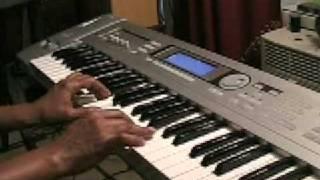Tomar Holo Shuru Rabindra Sangeet Piano Tutorial by Fawzia