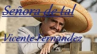 Vicente Fernandez Music Unlimited