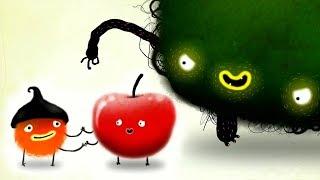 ЧУЧЕЛ и ВИШНЯ #9 ФИНАЛ или веселые приключения в игре CHUCHEL с ПАПУЛЕЙ