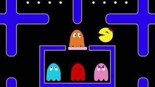 """Ms.Pac Man"" [Official Music Video] - William Kurk"