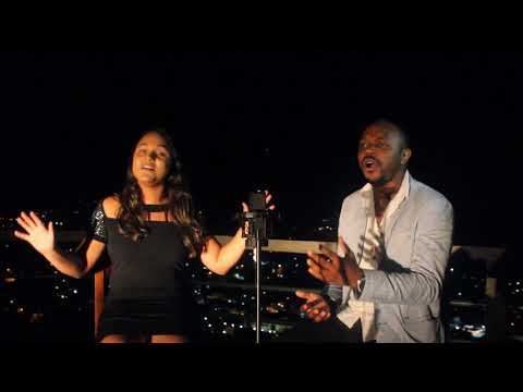 Me deixe aqui - Preto no Branco ft. Priscilla Alcantara - Versão Daiane Moreira e Rick Kamilo