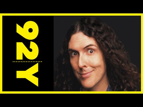 Weird Al Yankovic with Dave Itzkoff