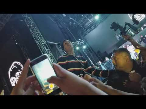 Jocelyn Flores - XXXTENTACION - LIVE @ Rolling Loud 2017