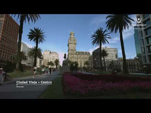 Viaja a Montevideo en Ferry Cacciola Viajes Ciudad Vieja