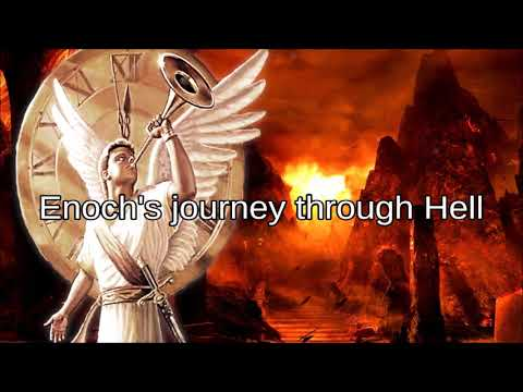 Download Enoch's visit to Hell 📜  The Book of Enoch 17 - 25