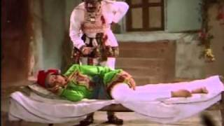 gujarati comedy - clips - jokhamnu jokham - 3 (the great comedian ramesh mehta)
