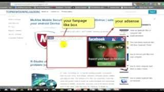 how to increase your adsense ad Click - Super Tricks 2015 Update