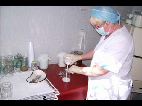 Закрытие молочной кухни в Нижневартовске. Может заводик какой на замену сделать?