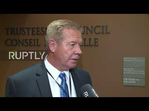 USA: Gatilov questions need for additional French input to Syria peace talks