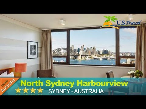 North Sydney Harbourview Hotel - Sydney Hotels, Australia