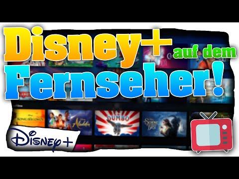 disney-plus-auf-samsung-tv!-disney-app-auf-jedem-fernseher-/-smart-tv-installieren!-|-deutsch