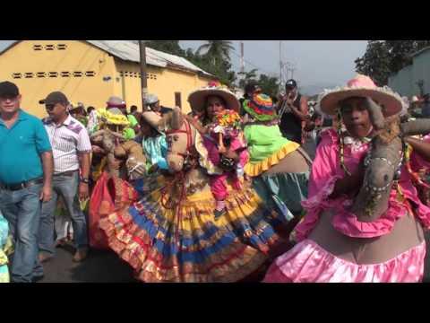 2do ENCUENTRO NACIONAL DE BURRAS TRADICIONALES EN SAN PABLO DE YARACUY PART 8  – VENEZUELA