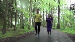 Fajah Lourens Running to New York