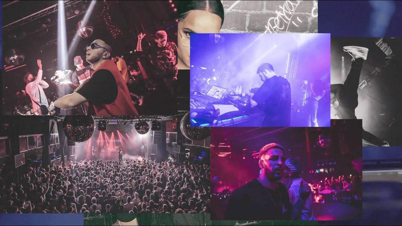 Moonchies Fest - Madrid (aftermovie)