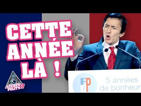 ÉLECTIONS 2017 : CETTE ANNÉE-LÀ