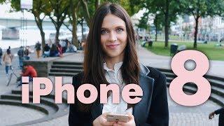видео Apple iPhone купить в Киеве