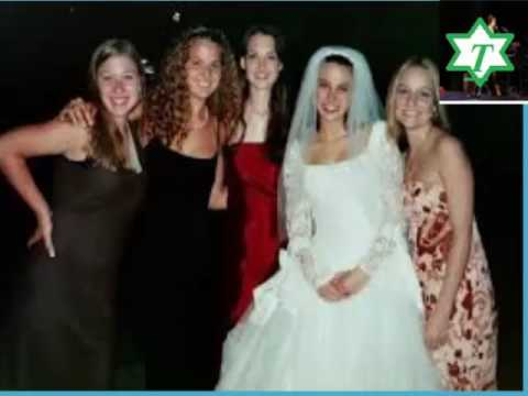 The Wedding Video Taylor Hanson And Natalie S Bryant Ll Vide