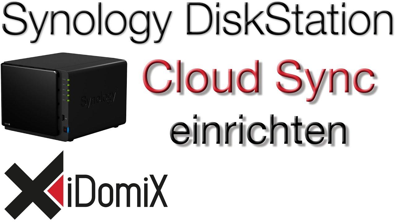 Dropbox Synology